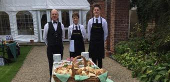 Wedding Catering Service Derby