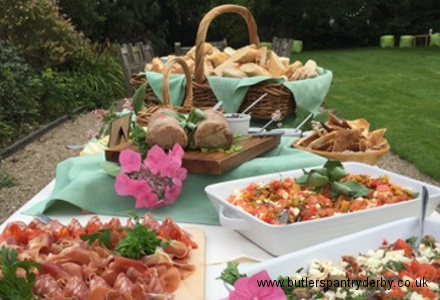 Buffets and Catering Service
